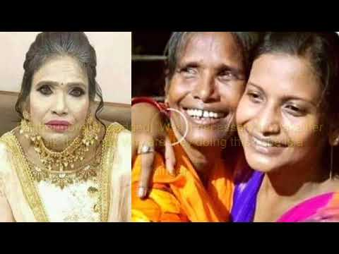 Ranu Mondal's daughter gives a befitting response to trolls; says 'She is a singer, not a model' Mp3