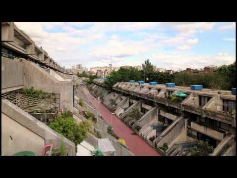 A Design Film Festival 2011: Utopia London