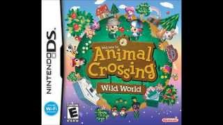 Animal Crossing Wild World - The Roost (40min Extended Loop)