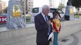Kozan Toprağa Saygı Yürüyüşü - Ömer Faruk Kaymaz