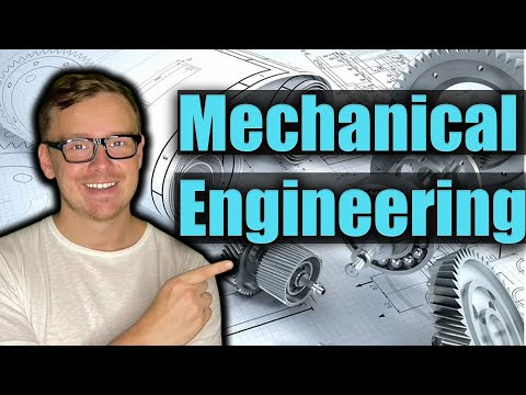 Here's Why Mechanical Engineering Is A Great Degree