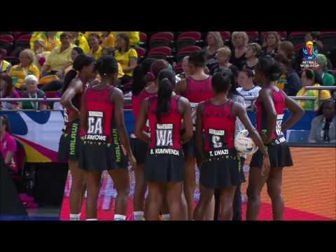 NWC15 I Jamaica v Malawi I M44