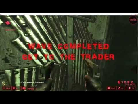 Killing Floor short-Hell on Earth