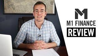 M1 FINANCE REVIEW 2018 📈 My Favorite Investing Platform!