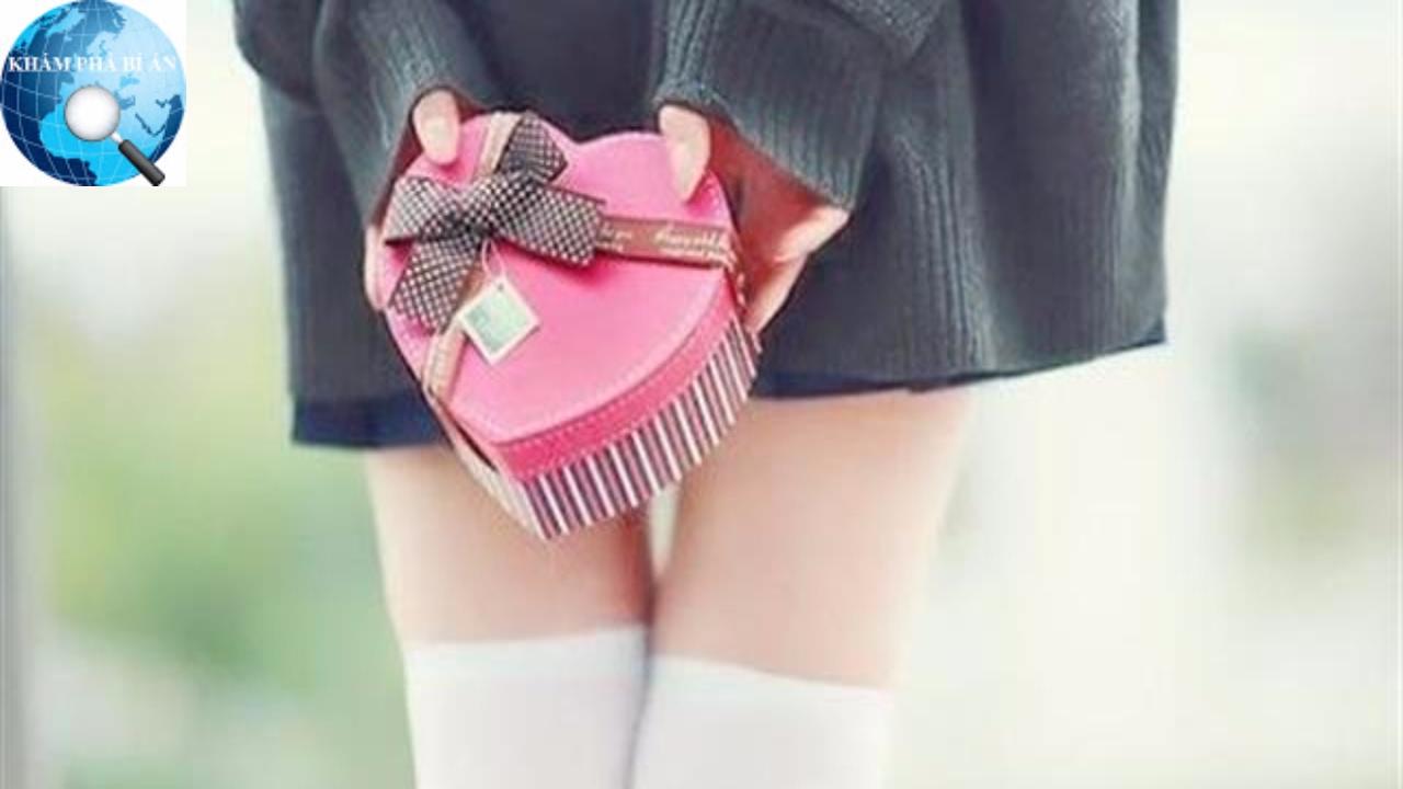 Ngày Valentine 14/2 có đúng là con gái phải tặng quà cho con trai?
