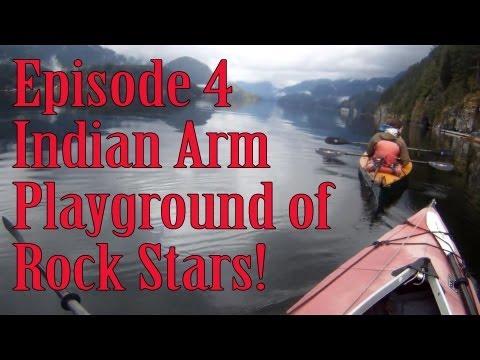 Vancouver Secrets - Indian Arm - Ep 4