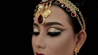 Trang điểm theo phong cách Ấn Độ -  Indian Makeup