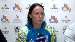 У Чернівцях підвели підсумки легкоатлетичного олімпійського сезону(, 2016-10-31T19:14:35.000Z)