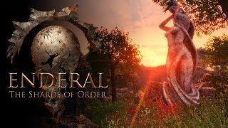Enderal (Skyrim) - Самая долгожданная игра!