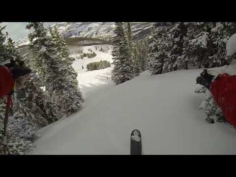 Beaver Creek Powder Ski