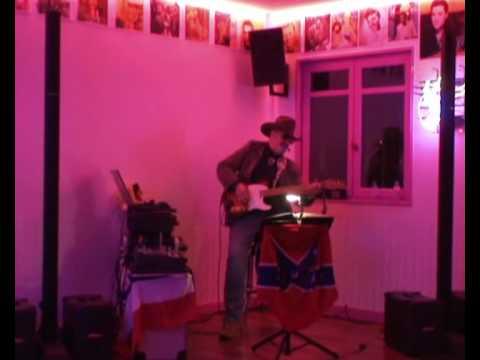 Home to Louisiana - Rene Guylline live cover (Ann Tayler)