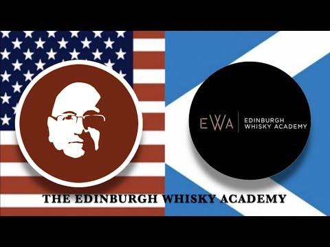 Day 8 & 9 - Edinburgh Whisky Academy - Diploma In Single Malt Scotch Whisky