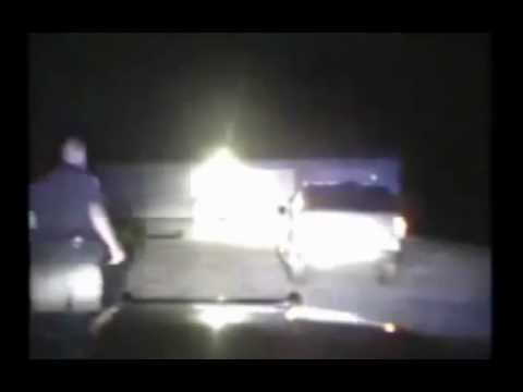 Cop Flips Out When Told No Search Without Warrant