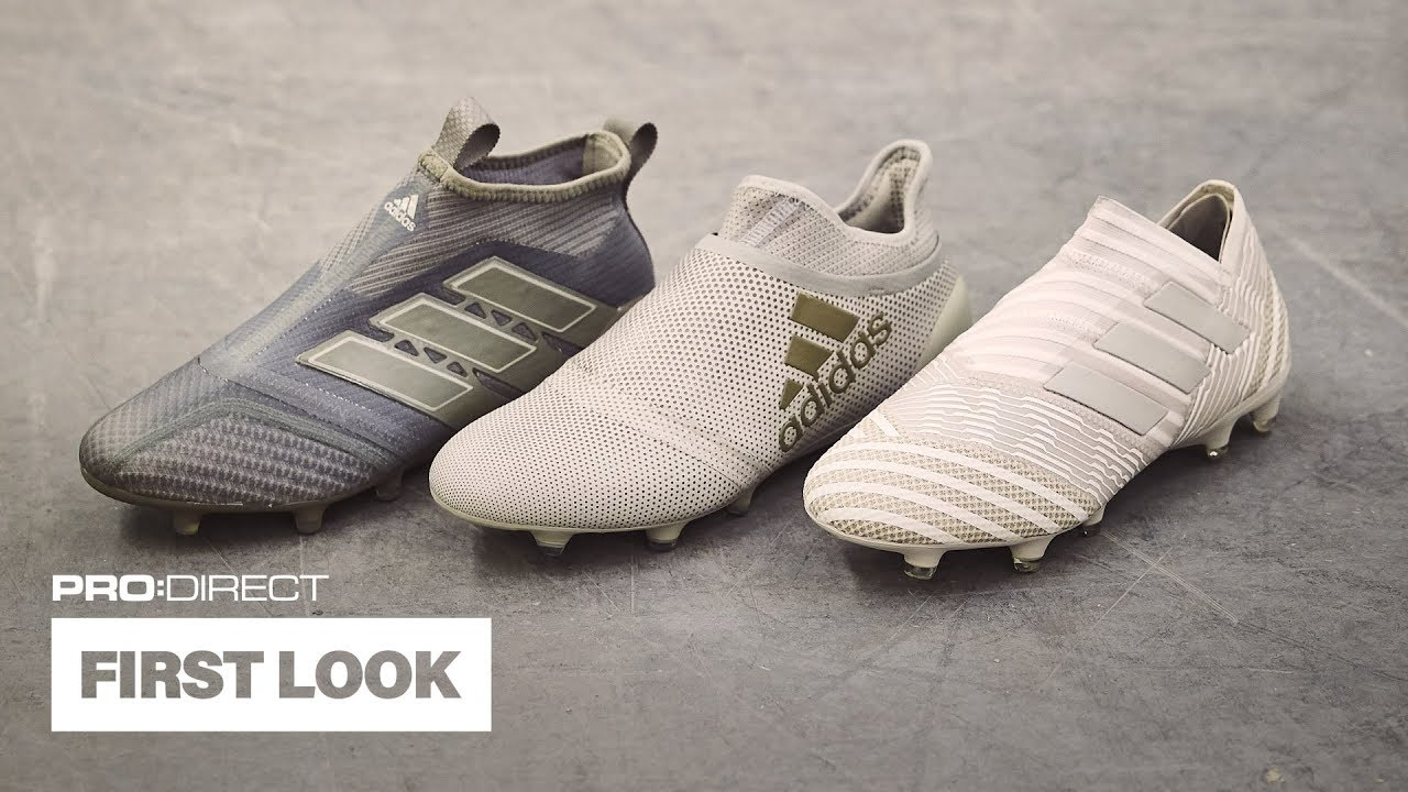 san francisco 5ad92 7c751 First Look  adidas Earth Storm Pack
