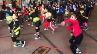 第1回 全力!黒崎 ダンスフィナーレ「全力なんです」公式動画