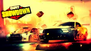DiRT Showdown - Soundtrack - Stanton Warriors - Shoot Me Down