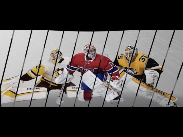 Preview: Canadiens vs Penguins - Goaltending