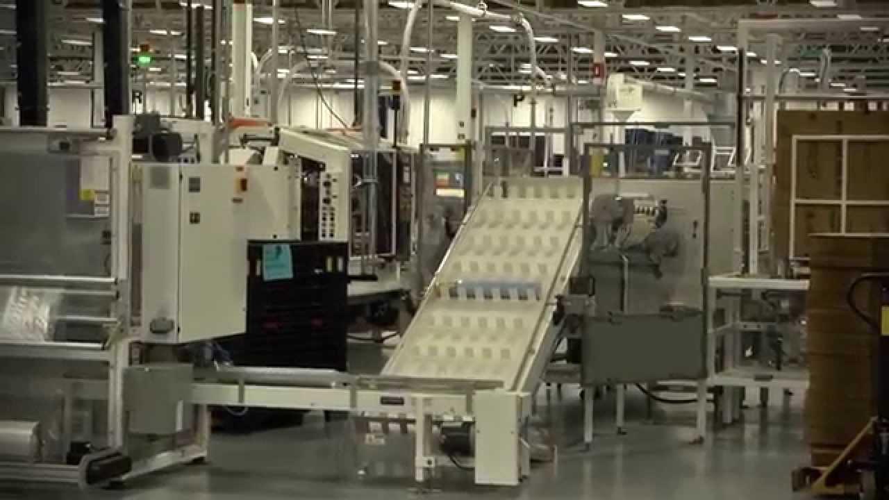 Huhtamaki Advanced Manufacturing Youtube
