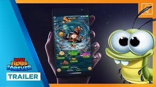 Best Fiends FOREVER - Get your fingers ready! thumbnail