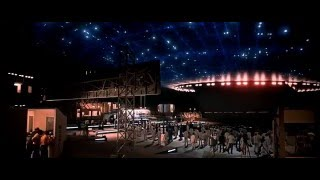 Steven Spielberg - Close Encounters Of The Third Kind, 1977 - Play The Five Tones