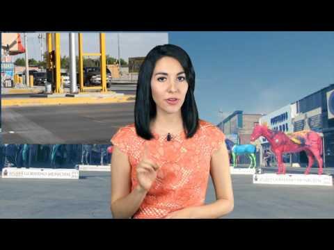#YoCiudadanoTV: Despensas, Accesibilidad y Limpiemos el Mundo
