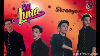"Elenco de Soy Luna - Stranger - Ruggero Pasquarelli | (From ""Soy Luna"" | Audio Only) - Fros Fire"