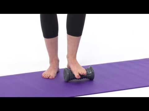 Gaiam Restore Hot & Cold Foot Roller product drugstore.com