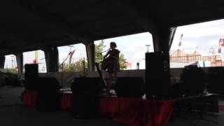The Sound You Know - clip - live 2014 Ohio State Fair