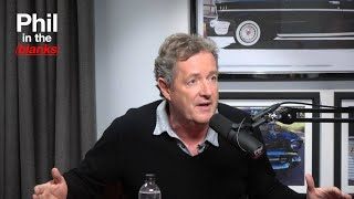 Piers Morgan: Millennial PTSD? RUBBISH! —Dr. Phil