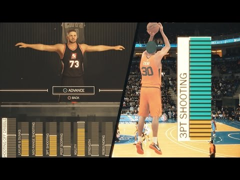THIS SIMPLE MISTAKE IS RUINING PLAYER BUILDS FOR ALL ARCHETYPES IN NBA 2K17