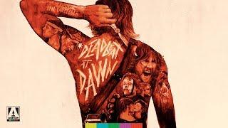 Deadbeat at Dawn - The Arrow video Story