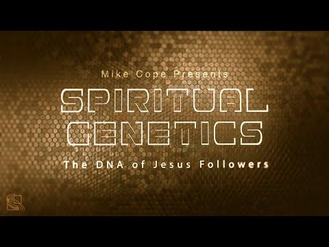 Spiritual Genetics: The Unity Gene - Nov 8, 2020
