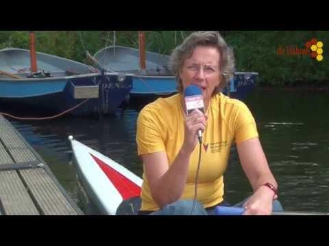 Roeivereniging De Drie Provinciën uit Cuijk