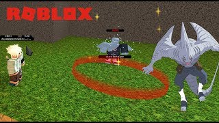 How to get KISAME FUSION (Top!) → Roblox NRPG Beyond 🎮