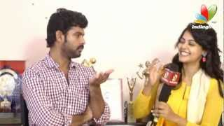 Vimal & Bindhu Madhavi On Kedi Billa Killadi Ranga | Pandiraj, Sivakarthikeyan, Yuvan Shankar Raja