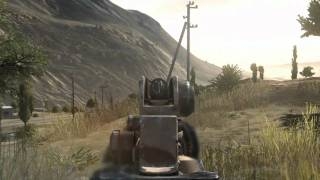 Operation Flashpoint: Red River Trailer