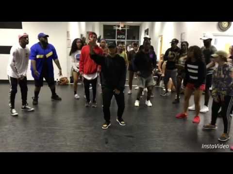 Waka Flocka  Grove St Party  Ysabelle Capitule Choreography