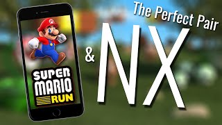 Why Super Mario on iPhone is Good for Nintendo NX