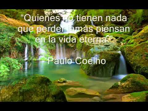 Paisajes Naturales Y Frases Motivacionales Youtube