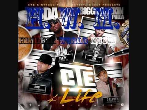 usda cte young jeezy  Bag Music