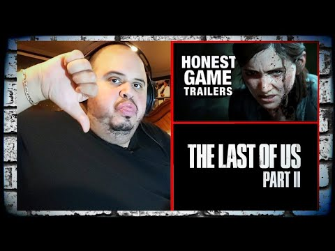 Download Honest Game Trailers | The Last of Us Part II [REACTION!!!]
