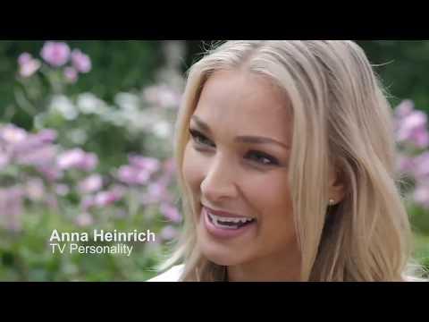 9216a70f58e5b Anna Heinrich Showreel
