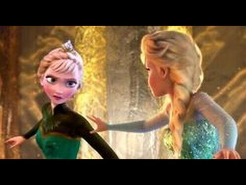 Elsa Frozen AMV: My Dems