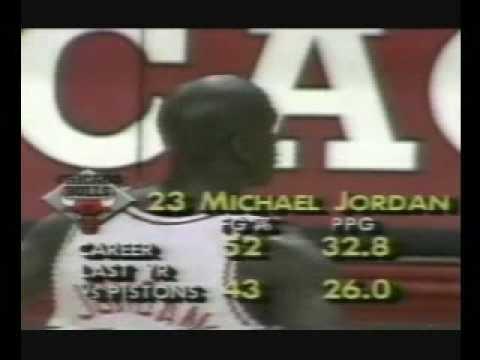 """Mike Fratello  explains """" Jordan rules """""""