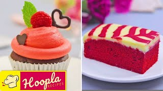 Hoopla Recipes Cupcake Decorating Ideas | 10 Simple and Easy Cupcake Recipes