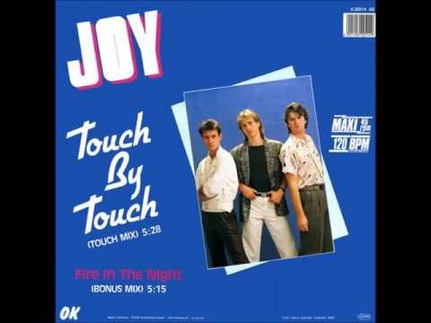 Клип Joy - Touch By Touch - Touch Mix