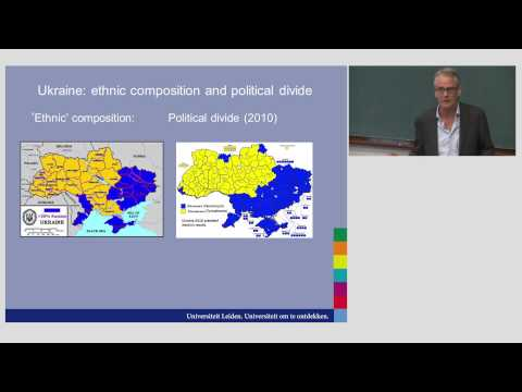 "André Gerrits: ""Europe Between Germany and Russia"""
