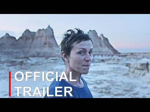 Nomadland Featurette   Journey of Hope 2021   Movieclips Trailers