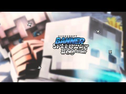 Minecraft Banner Speedart → Best? [060] 🔖 by Tutorix