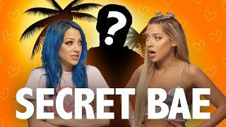 NIKI'S SECRET | Niki and Gabi Spring Break